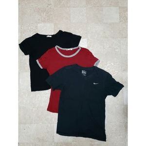 3 for 1 tee shirts